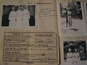 Fortney Sisters' Journals